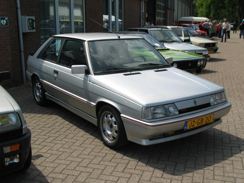 Les R9 - R11 aux Pays-Bas... Ommen_12