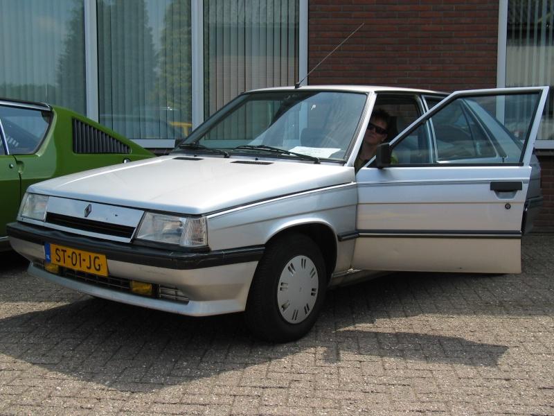 Les R9 - R11 aux Pays-Bas... Ommen_15