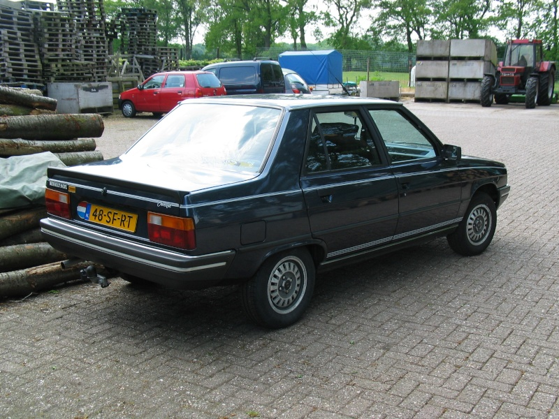 Les R9 - R11 aux Pays-Bas... Ommen_16