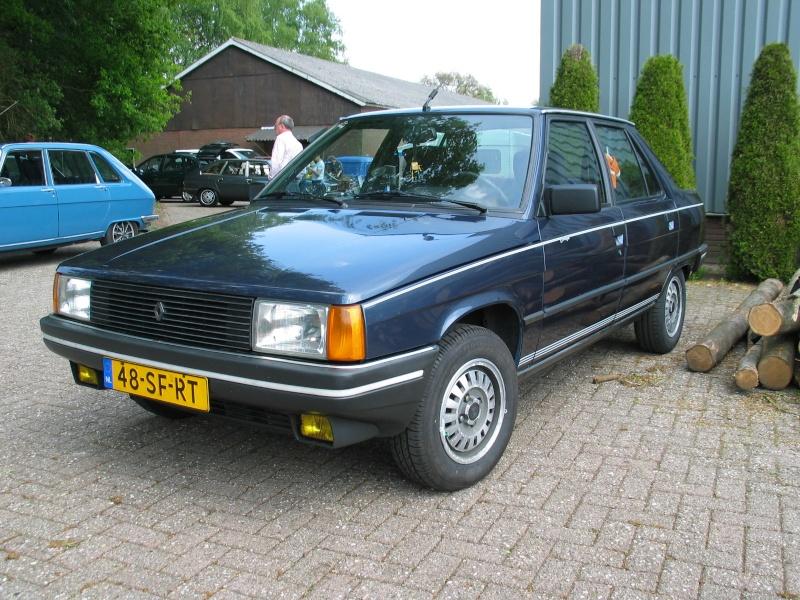 Les R9 - R11 aux Pays-Bas... Ommen_17