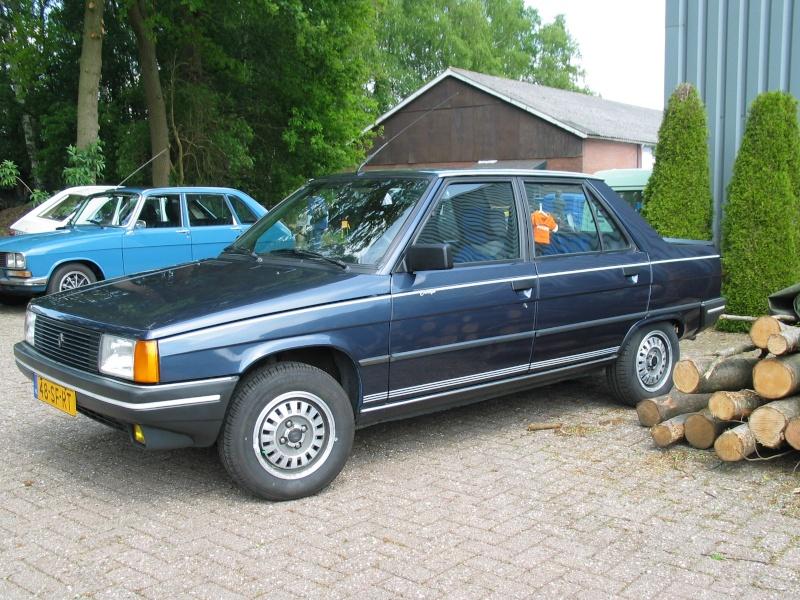 Les R9 - R11 aux Pays-Bas... Ommen_18