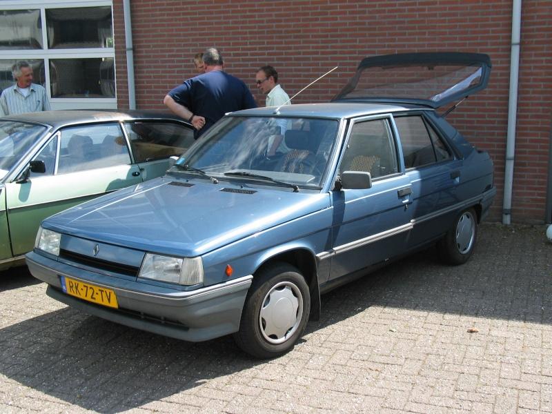 Les R9 - R11 aux Pays-Bas... Ommen_19
