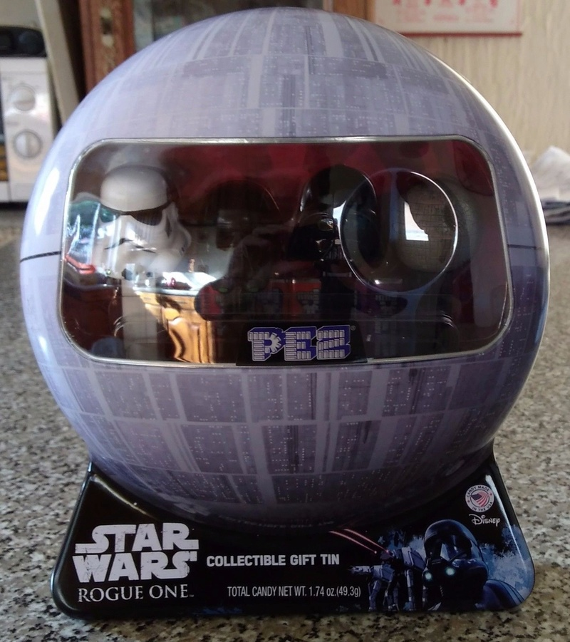 Star Wars  Les standards S-l16012