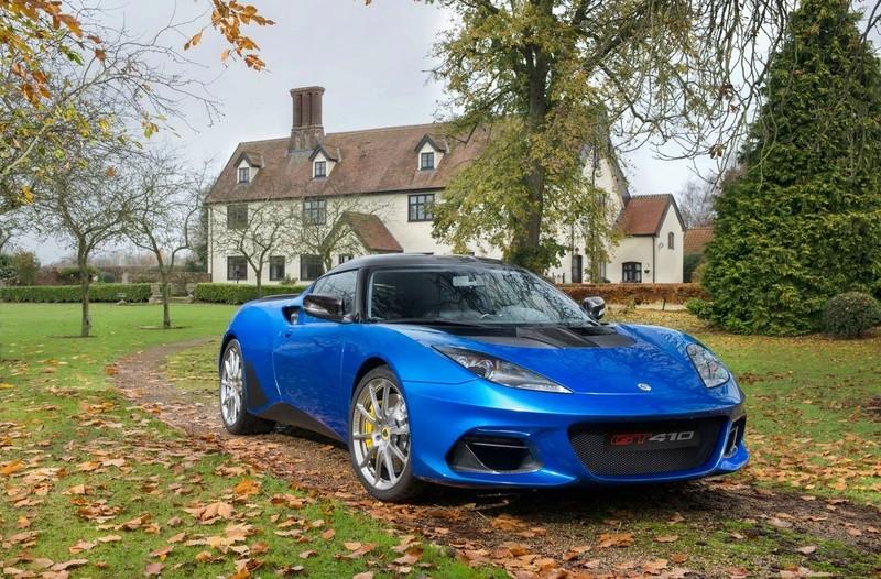 Lotus Evora GT 410 Sport  Lotue_10