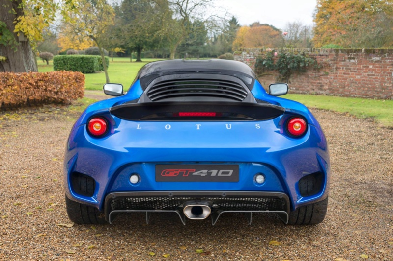 Lotus Evora GT 410 Sport  Lotus_11