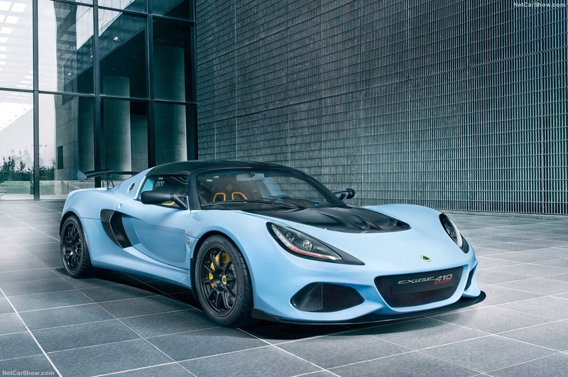 Lotus Exige 410 Sport Zz_lot16
