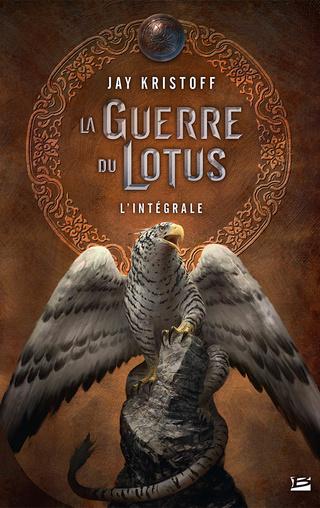 LA GUERRE DU LOTUS - L'INTÉGRALE de Jay Kristoff 1712-l10