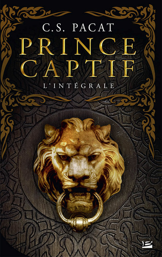 PRINCE CAPTIF - L'INTÉGRALE de C.S. Pacat 1712-p10