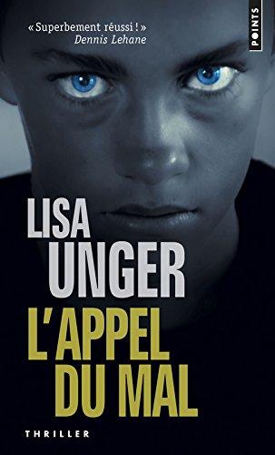L'APPEL DU MAL de Lisa Unger 41b36v10