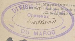 * CASSARD (1898/1924) * 140410