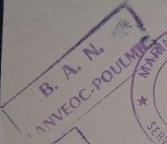 * LANVEOC-POULMIC * 19700212