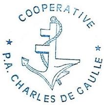 * CHARLES DE GAULLE (2001/....) * 20030511
