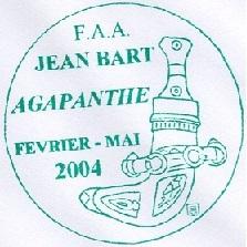 * JEAN BART (1991/....) * 20040510