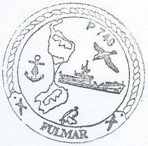 * FULMAR (1997/....) * 20050210