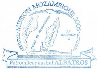 * ALBATROS (1984/2015) * 20050510
