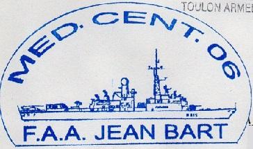 * JEAN BART (1991/....) * 20060410