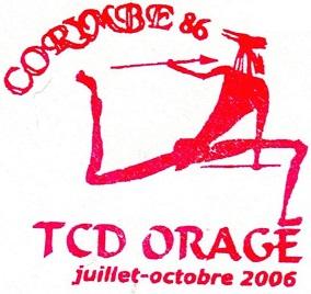 * ORAGE (1968/2007) * 20060710