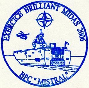 * MISTRAL (2006/....) * 20061010