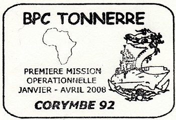 * TONNERRE (2007/....) * 20080110