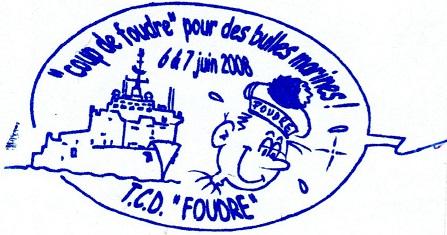 * FOUDRE (1990/2011) * 20080610