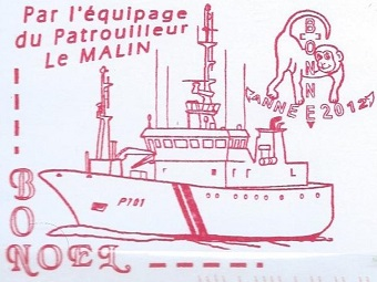 * LE MALIN (2006/....) * 20111210