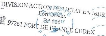 * FORT-DE-FRANCE * 20170111