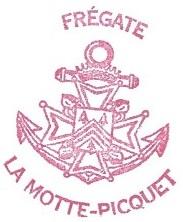 * LA MOTTE-PICQUET (1988/....) * 20171114