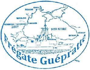 * GUÉPRATTE (2001/....) * 20171121