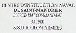 * SAINT-MANDRIER * 211_0010
