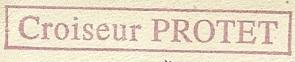 * PROTET (1899/1910) * 227_0010