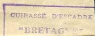 * BRETAGNE (1916/1940) * 261110