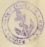 * BRETAGNE (1916/1940) * 2611_c10
