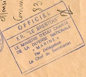 * LE BRESTOIS (1956/1975) * 302_0010