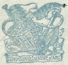 jeanne - * JEANNE D'ARC (1931/1964) * 330610