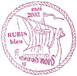 * RUBIS (1983/....) * 399_0010
