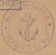amiral - * AMIRAL MOUCHEZ (1937/1965) * 460611