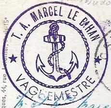 * MARCEL LE BIHAN (1948/1986) * 530810