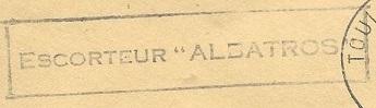 * ALBATROS (1932/1959) * 5502_c10