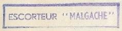 * MALGACHE (1952/1969) * 5503_c11