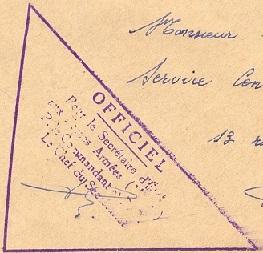 * LE BOULONNAIS (1955/1976) * 550510