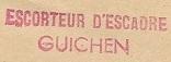 * GUICHEN (1955/1976) * 5605_c11