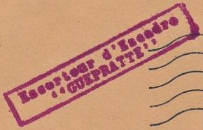 * GUÉPRATTE (1957/1985) * 600210