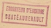 * CHÂTEAURENAULT (1955/1969) * 603_0010