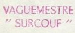 * SURCOUF (1955/1971) * 670210