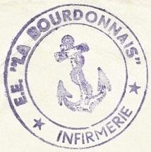 * LA BOURDONNAIS (1958/1977) * 680210