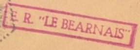 * LE BÉARNAIS (1958/1979) * 691010