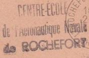 * ROCHEFORT-SUR-MER * 710310