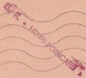 * HENRI POINCARÉ (1968/1992) * 720410