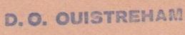 * OUISTREHAM (1957/1994) * 720510