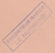 * LE NORMAND (1956/1983) * 720710